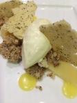 OKASHI - lemon poppy seed cake