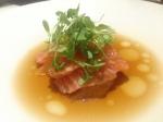 SAKE - Scottish salmon
