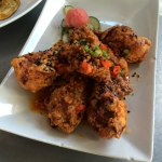 Sobban - awesome Korean/Southern wings